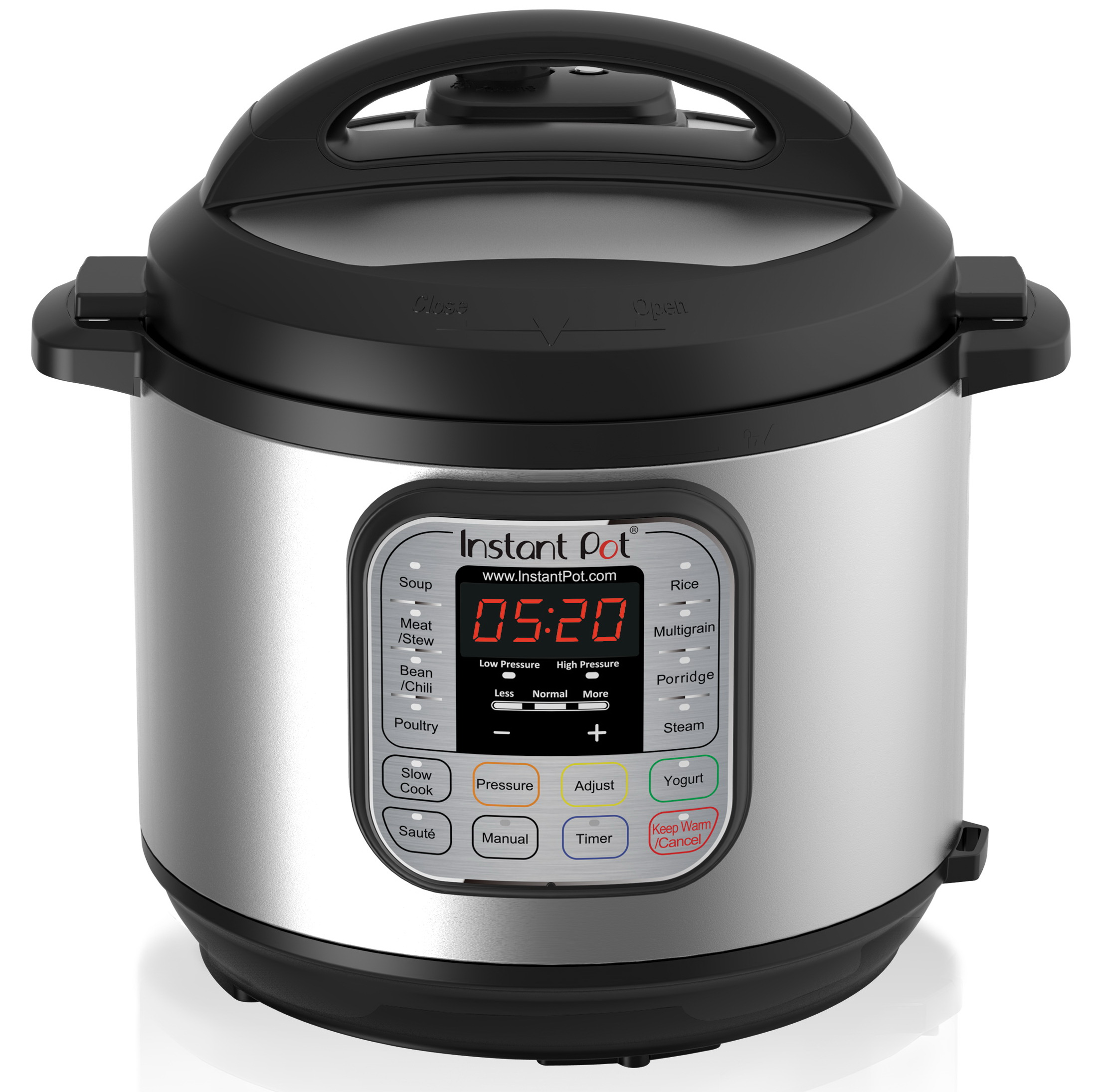 Instant Pot IP-DUO80