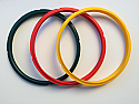 InstantPot Red, Green, and Yellow Sealing Rings Package