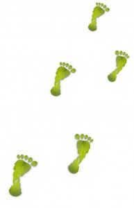 Green foot print 193x300 Energy Efficiency