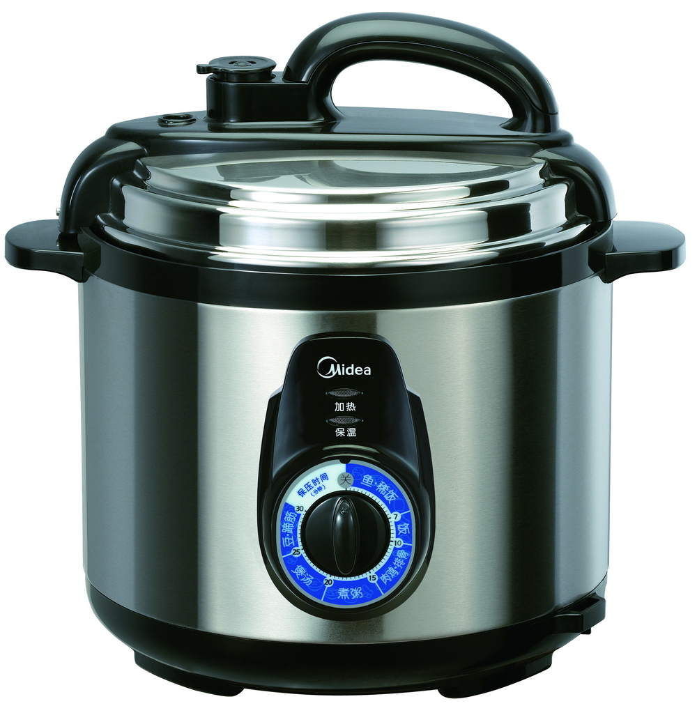 Electric Pressure Fryer ~ Rd generations of electric pressure cooker g