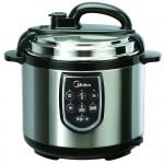 2nd generation electric pressure cooker 150x150 Three Generations of Electric Pressure Cookers