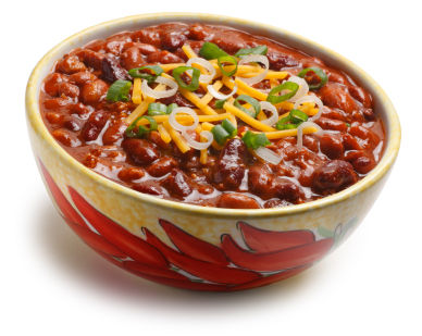 Speedy Texas Trail Chili