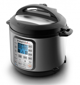 InstantPot iPot 282x300 Instant Pot Launches the Worlds First Bluetooth® Smart Connected Smartcooker at CES 2014
