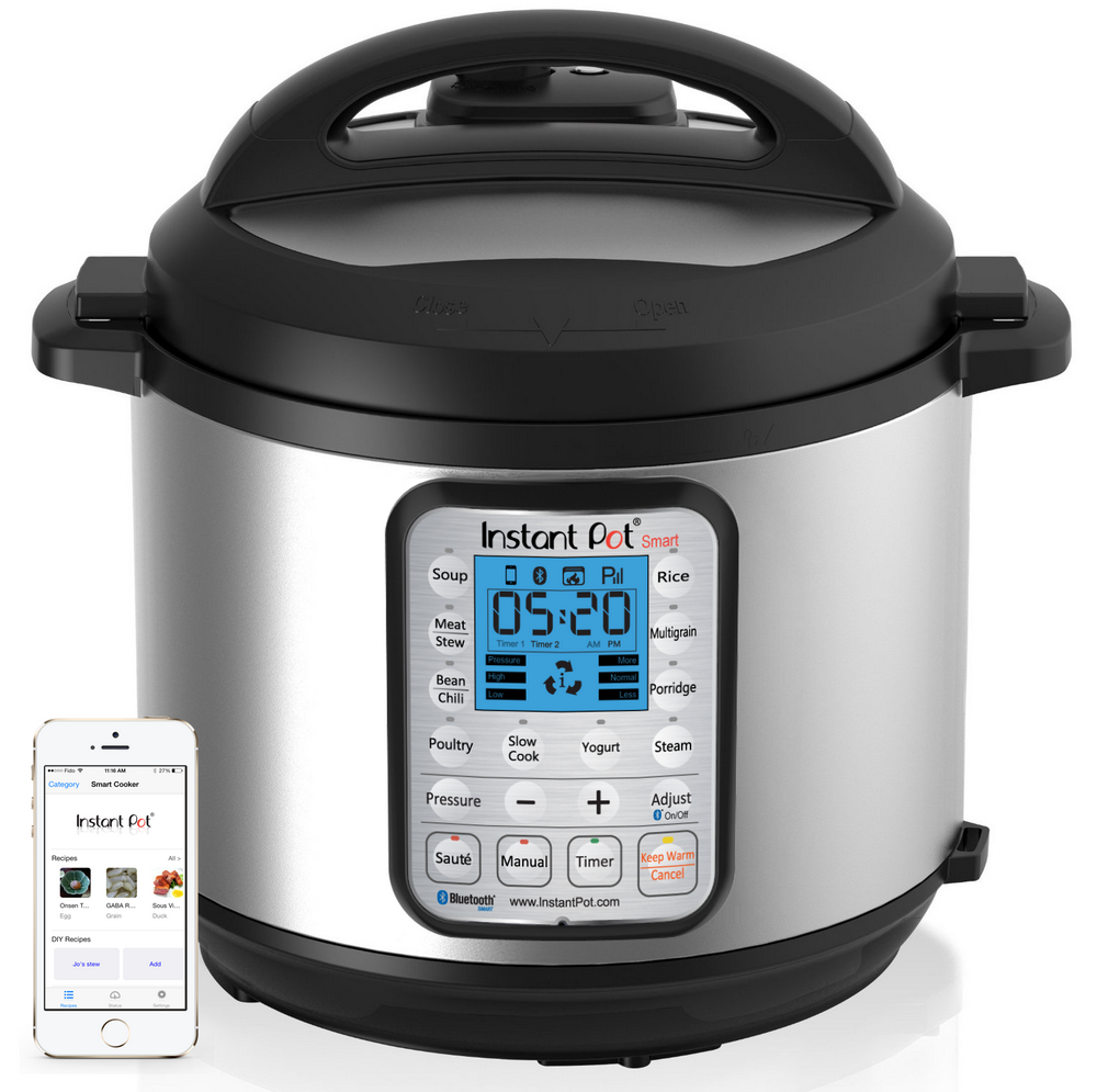 News of Instant Pot