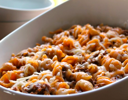 instant pot recipes taco pasta