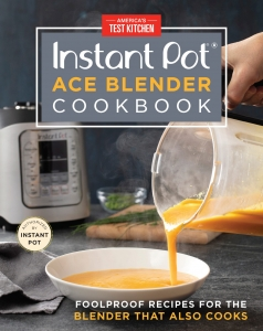 Instant Pot Ace Blender